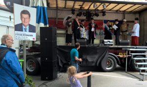 Stadteilfest 2017